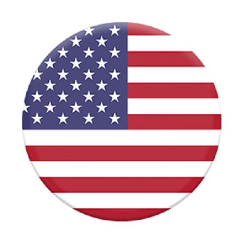 america flag popsocket