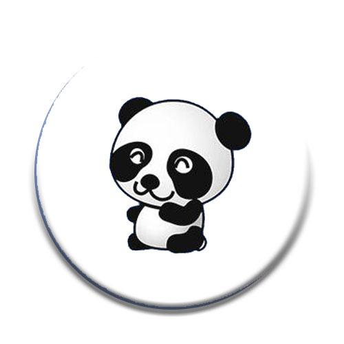 cute panda popsockets