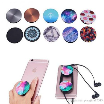 various popsockets pop socket wholesale custom
