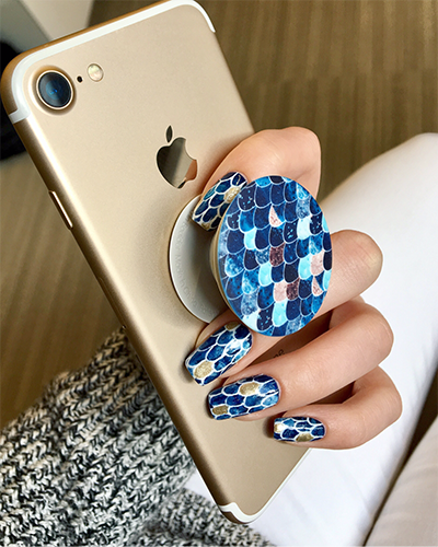 custom popsockets for phone case style