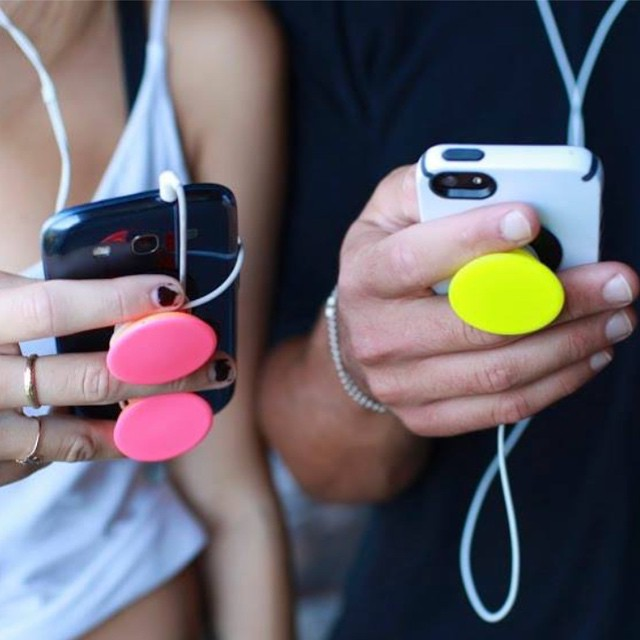 popsocket personalized