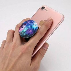 nebula popsocket phone grip