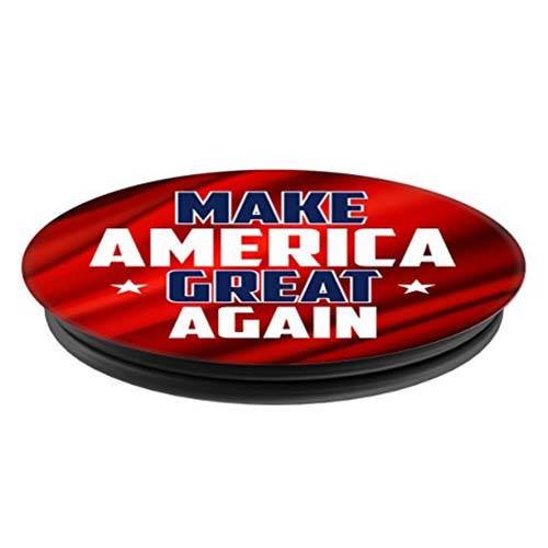 Wholesale Donald Trump Make America Great Again Popsockets