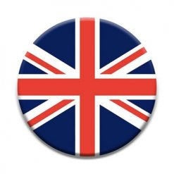 wholesale UK flag popsockets
